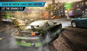 Game Balap Need for speed