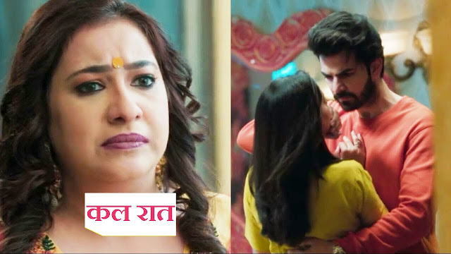 Future Story : Rohit show off acting skill calls Sonakshi Naren's meeting fraud one in Kahaan Hum Kahaan Tum