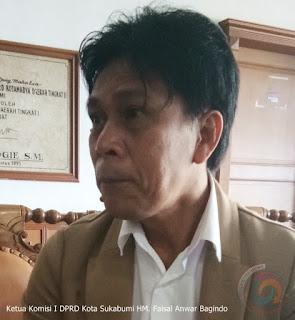 Faisal Anwar Bagindo