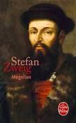 Stefan Zweig Magellan Le Livre de Poche