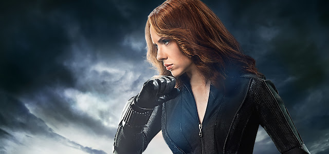 Estrela de Viúva Negra revela como ficou impressionada com o trailer
