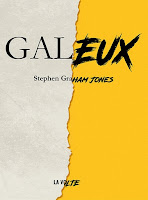 Stephen Graham Jones  Galeux  Ed. La Volte