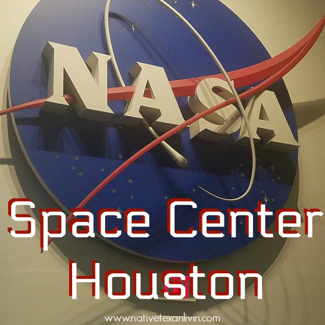 NASA Space Center Houston