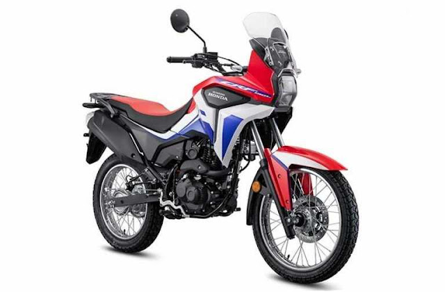 2022 Honda CRF190L  | Colours, Specification, Mileage and Price | Upcoming Bike in India?