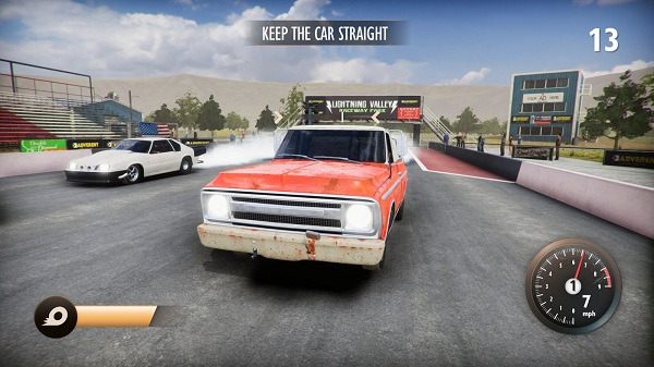 Free Download Street Outlaws: The List