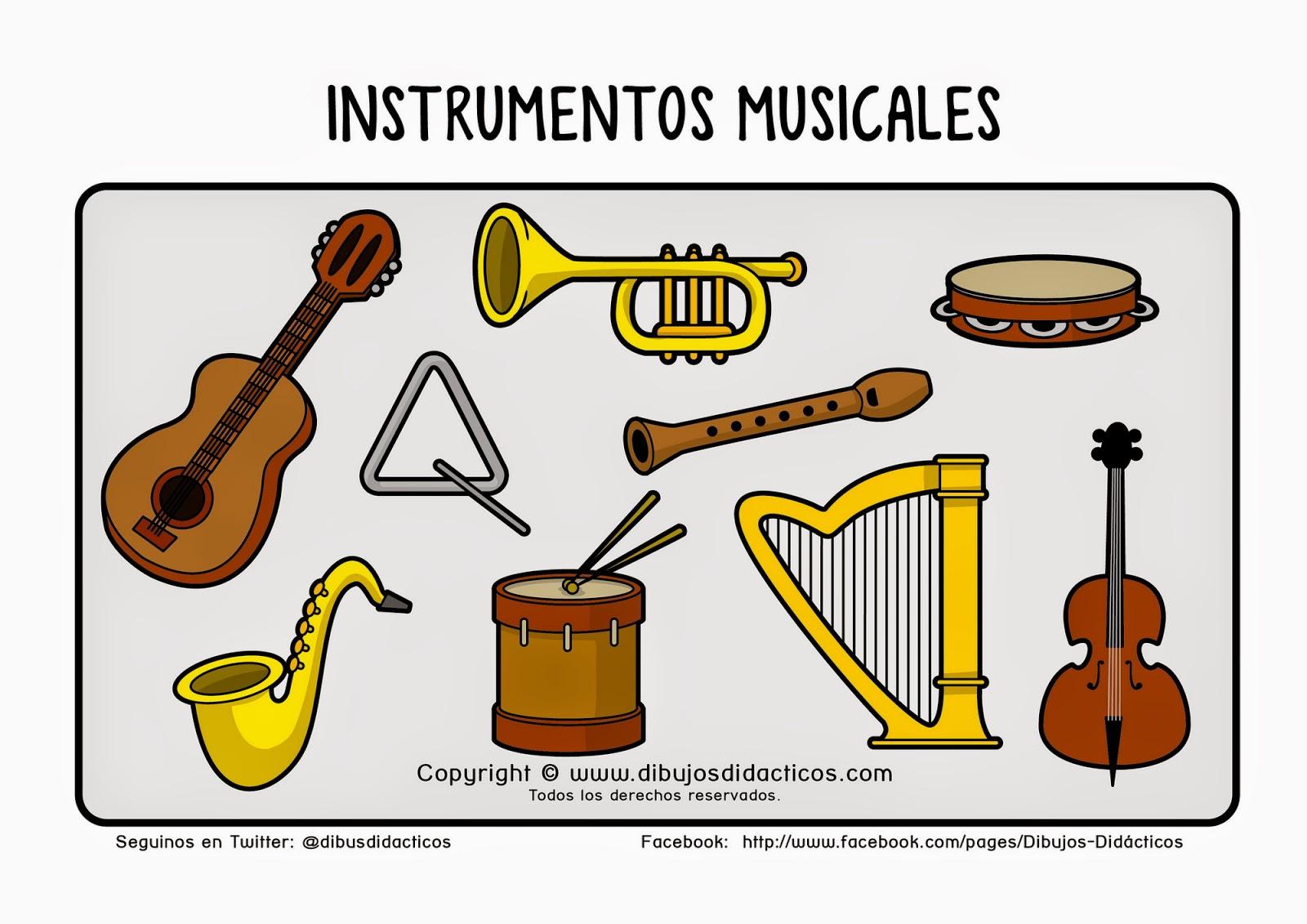 Opiniones De Instrumento Musical
