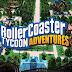 Jeux vidéo : RollerCoaster Tycoon débarque sur Nintendo Switch