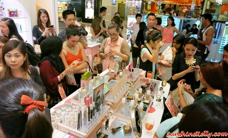 Benefit New Boutique KLCC, Benefit Cosmetics