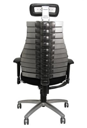 Futuristic Office Chair