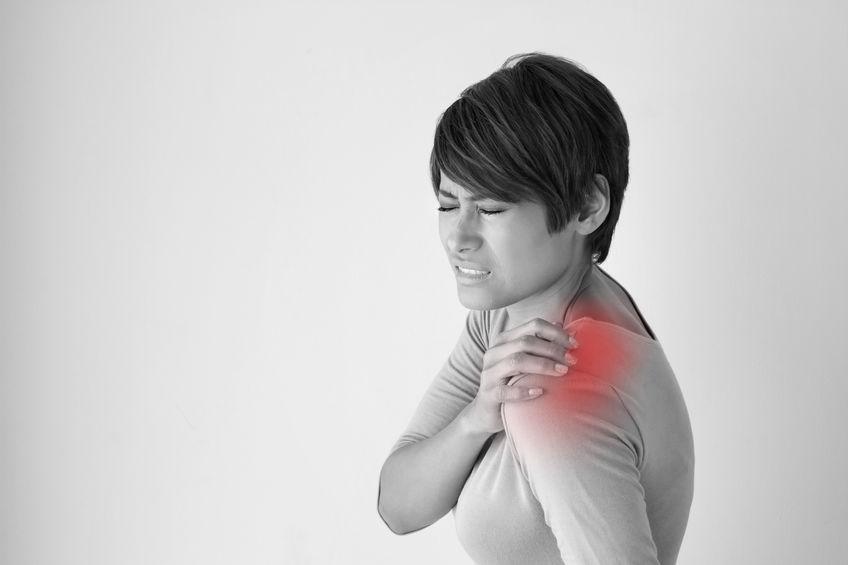 肩痛治療, 五十肩治療, 脊椎側彎復健