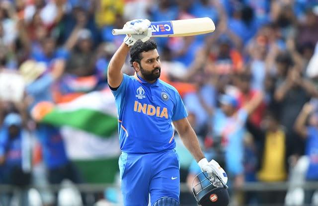 बांग्लादेश के खिलाफ टी-20 में सबसे अधिक अर्द्धशतक लगाने वाले टॉप-4 भारतीय बल्लेबाज