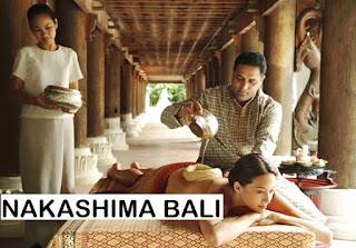 Massage Panggilan Bali Terapis Pria dan Wanita