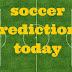 FREE FOOTBALL PREDICTIONS [ 06/05/2021 ]