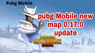 Pubg Mobile New Map 0.17.0 Update, Pubg Mobile New Map 0.16.0 Update