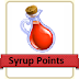 Collect 1 Syrup Point! ( Free  Rewards )