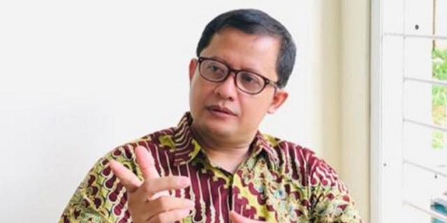 Ubedilah Badrun: Rezim Jokowi Kejam!