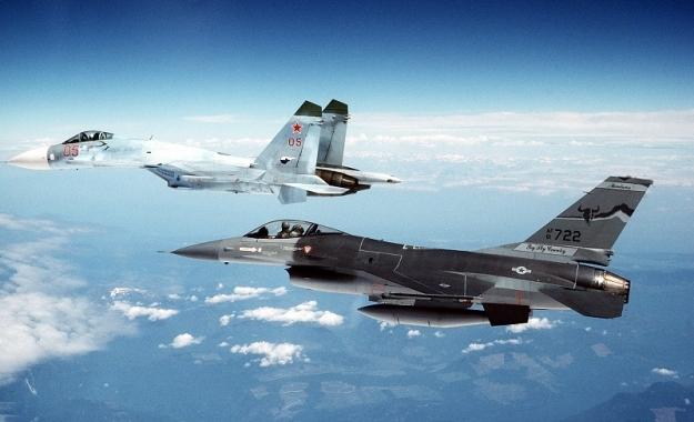 Ανεβαίνει η ένταση μεταξύ Ρωσίας και ΗΠΑ στη Συρία