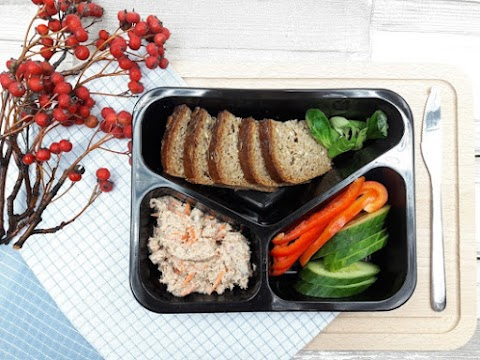 Dieta pudełkowa | Cateromarket