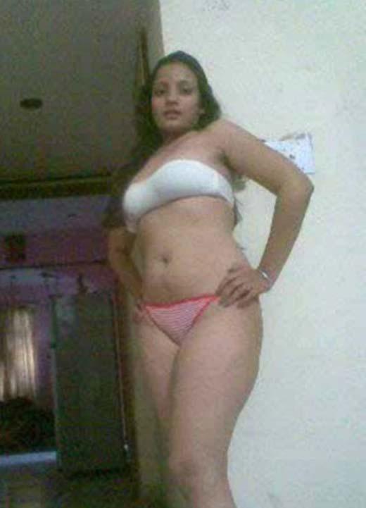 Nepali Full Nude Photo 9