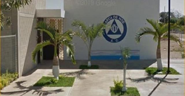 """Directivos de """"Arca de Noé"""" abusaron sexualmente de estudiante; UADY denuncia ante la FGE"""