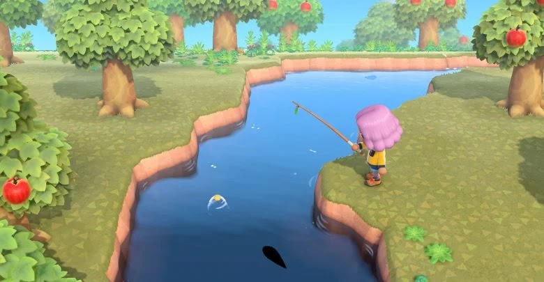 How to get and build the rod in Animal Crossing: New Horizons