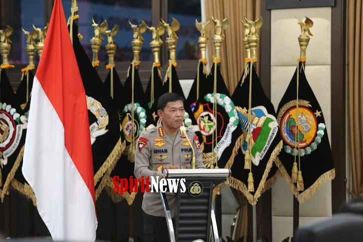 Di Back Up TNI Bersama Tim Terbaik Polri, Kapolda Sulteng Berkantor di Poso Buru Kelompok MIT