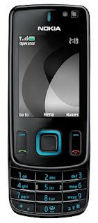 Harga Nokia 6600