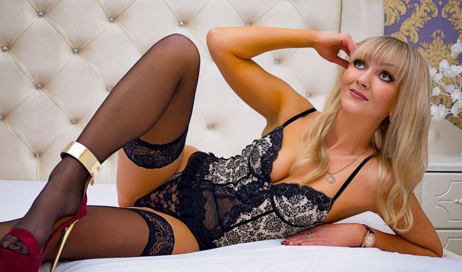 SweettyKatty Model GlamourCams