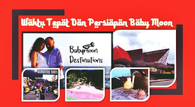 baby moon destinations