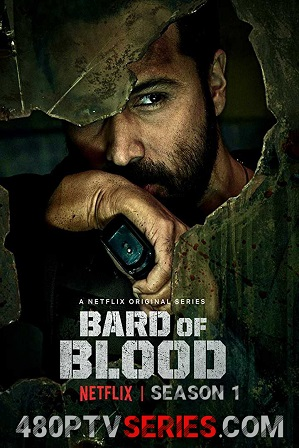 Watch Online Free Bard of Blood Season 1 Full Hindi Download 480p 720p All Episodes