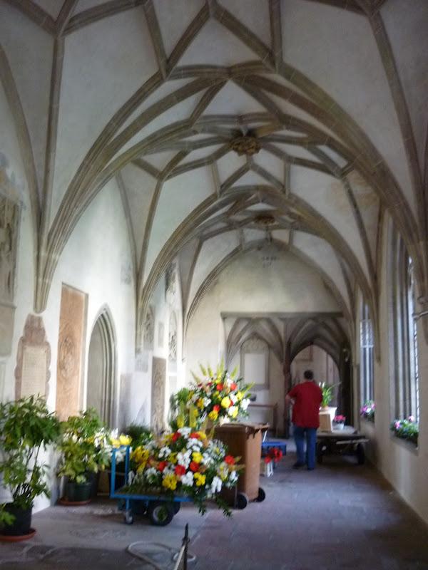 8 Schätze Augsburg