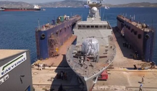 Αγοράζουμε 7 πολεμικά πλοία από ΗΠΑ-Τα 4 θα ναυπηγηθούν στην Ελλάδα-Τι θα πάρουμε τελικά από Γαλλία