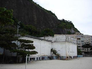 Foto Wikimedia - Matéria Urca - BLOG LUGARES DE MEMÓRIA