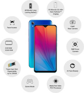 Best Phone Under 8000