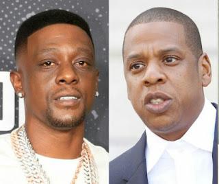 Boosie Badazz Don't Take Orders From Jay-Z ?