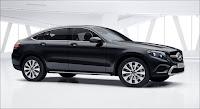 Đánh giá xe Mercedes GLC 300 4MATIC Coupe 2019