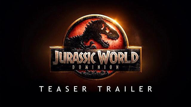 Jurassic World : Dominion Poster