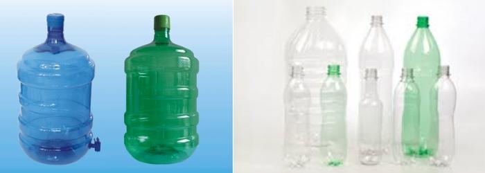 Cung cấp vỏ chai ngành nước