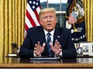 राष्ट्रपति ट्रंप और डॉ एंथनी में कोरोना की दवा को लेकर छिड़ा विवाद