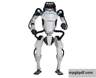 robotics samanya gyan