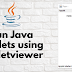 How to Run Java Applet Program with New Versions of Java
