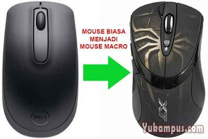 Download Auto Macro PB, SG, AWP, QQ 31 (Semua Mouse)