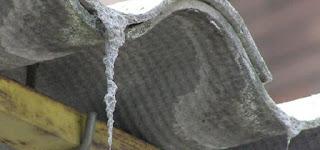 Por qué hay que retirar el amianto