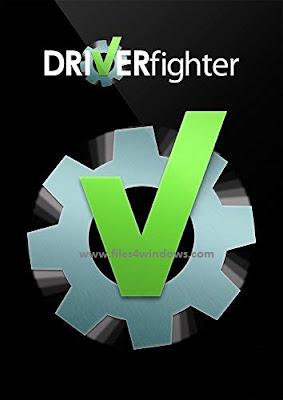 DRIVERfigher-Latest-Version-Download