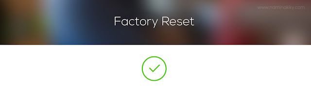Lupa Password? Berikut 3 Cara Reset HP Android