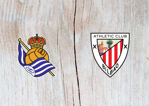 Real Sociedad vs Athletic Bilbao - Highlights 2 February 2019