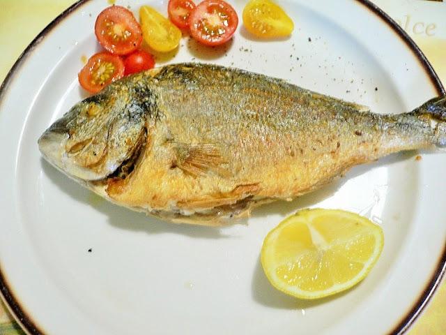 Am Aschermittwoch beginnt die Fastenzeit traditionell mit einem Fischgericht