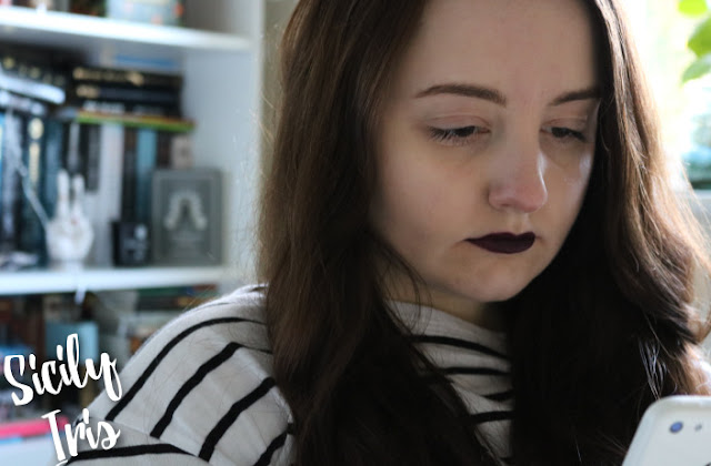The Body Shop Matte Liquid Lipsticks
