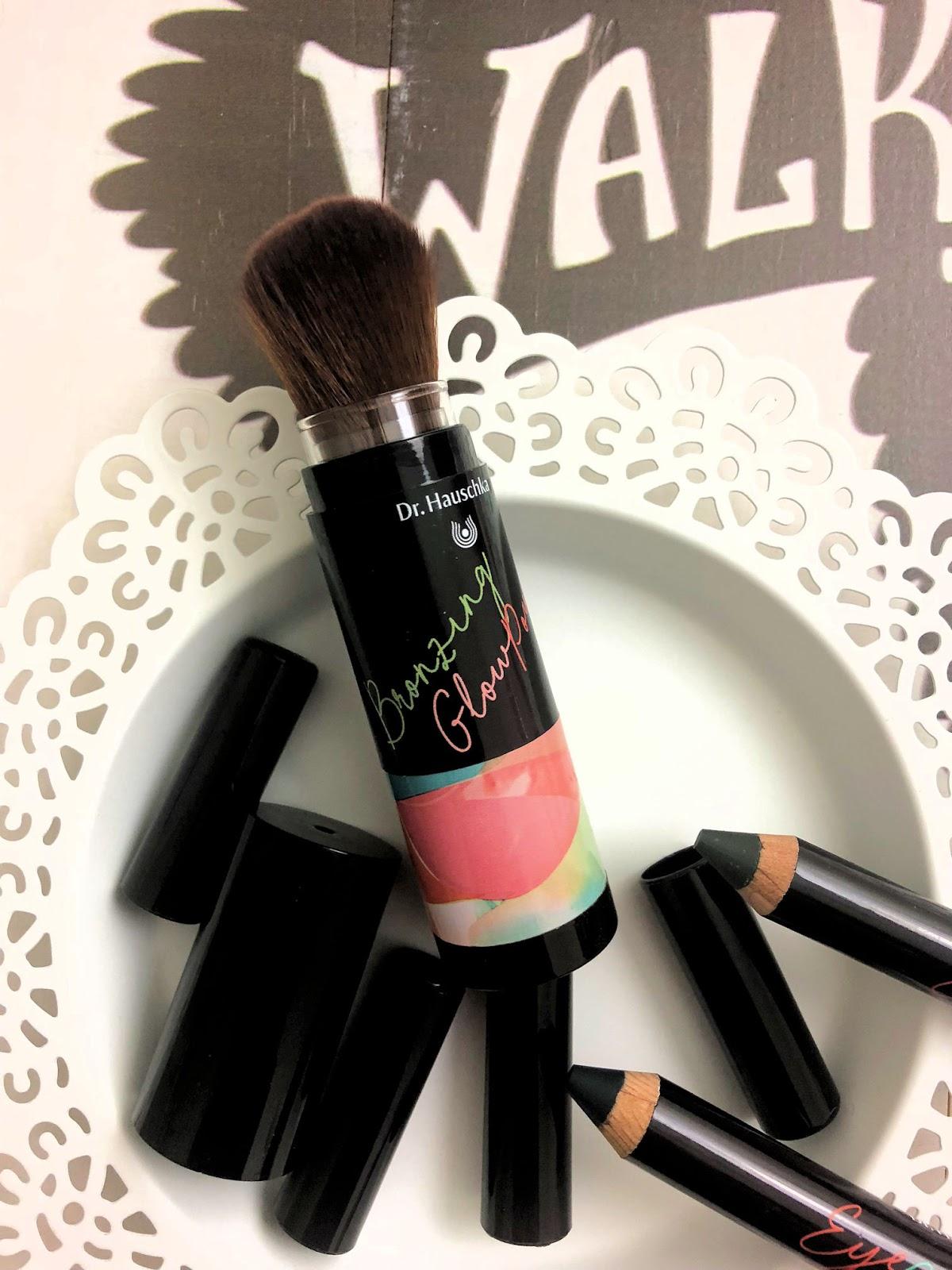 High Spirits: collezione makeup Dr. Hauschka in edizione limitata su Fashion and Cookies fashion and beauty blog