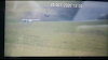 Video - Así se escapó la avioneta tras descargar 450 kilos de cocaína en Salto